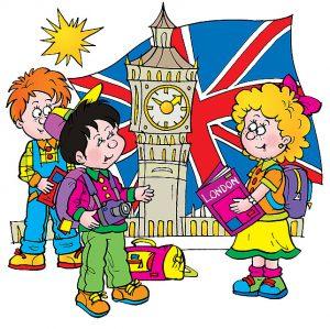 посещение Британии открытый урок