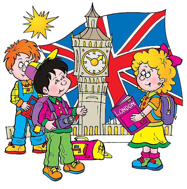 Открытый урок-обобщение по теме Посещение Британии
